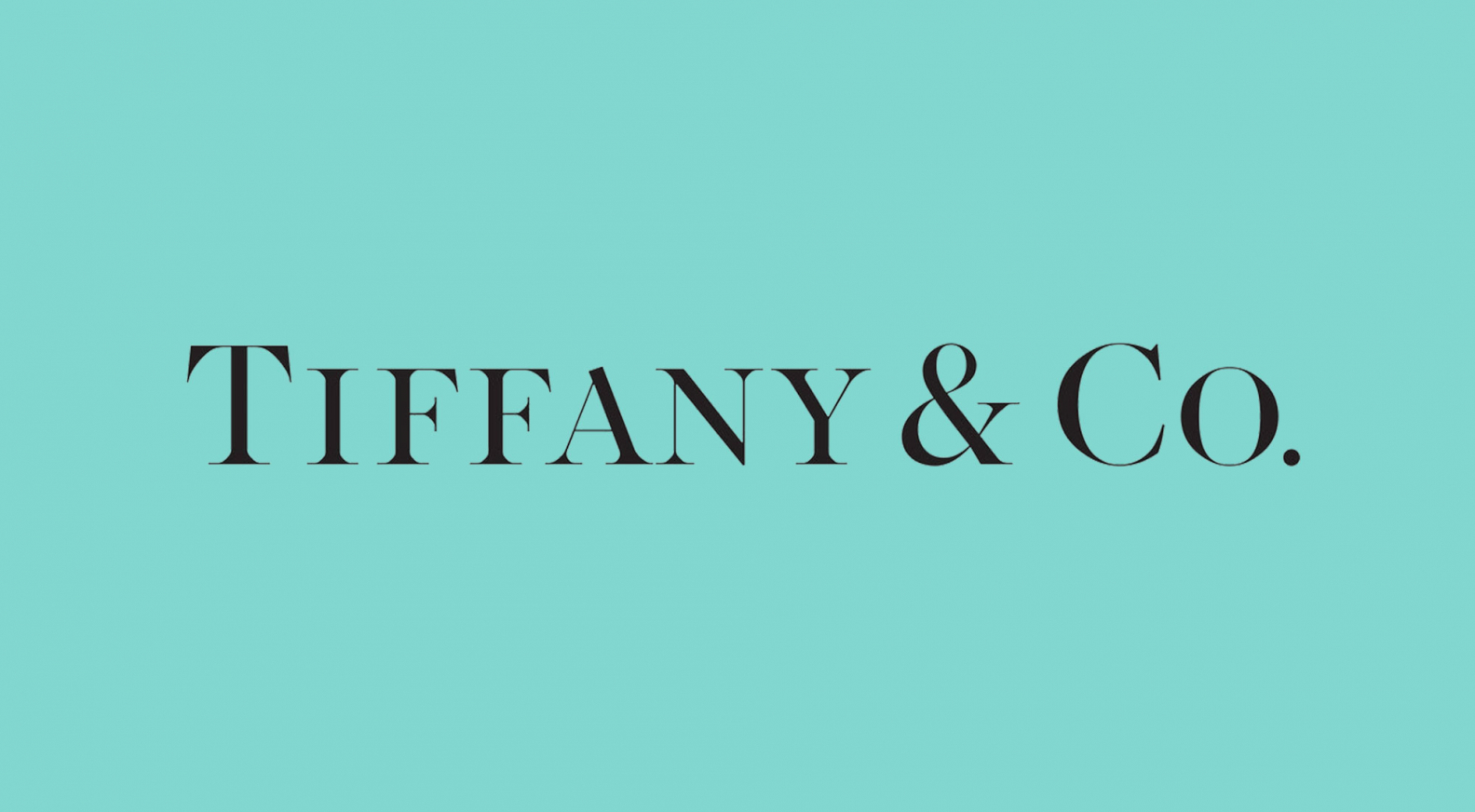 Tiffany & Co. Brand Logo