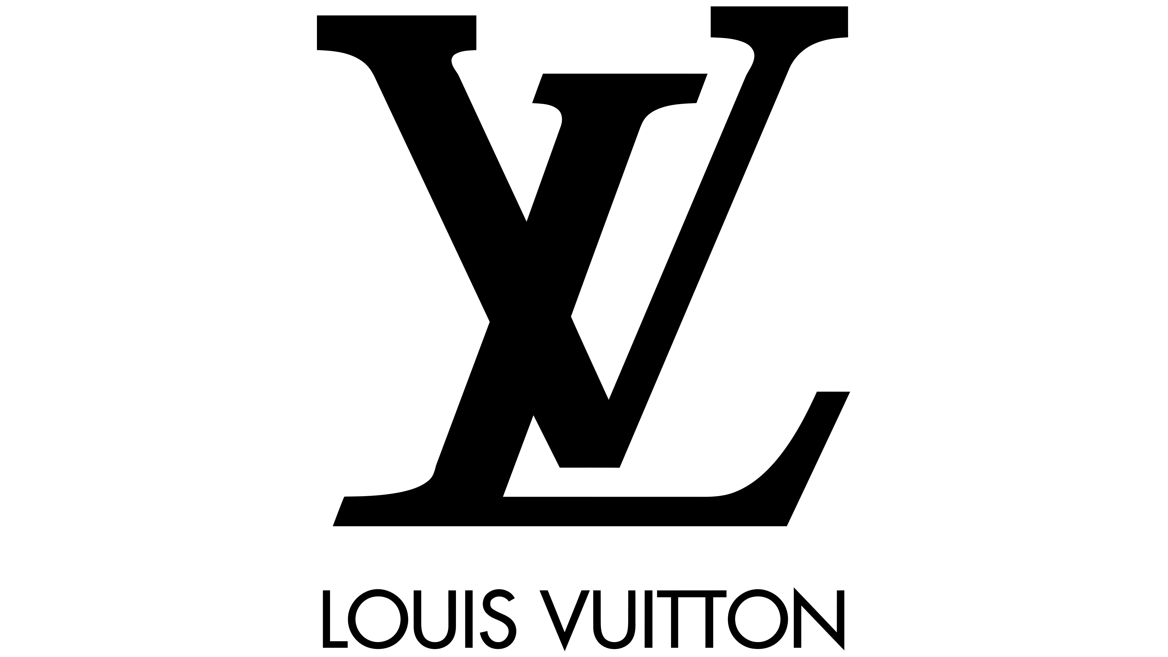 Louis Vuitton Brand Logo